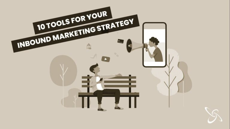 10 tools for your inbound marketing strategy