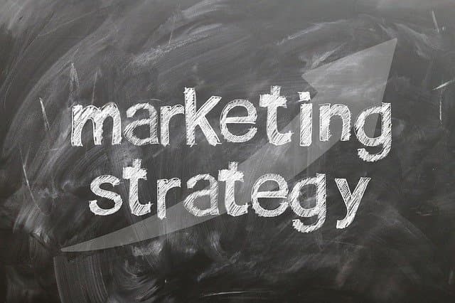 if your marketing strategy is content this is your article