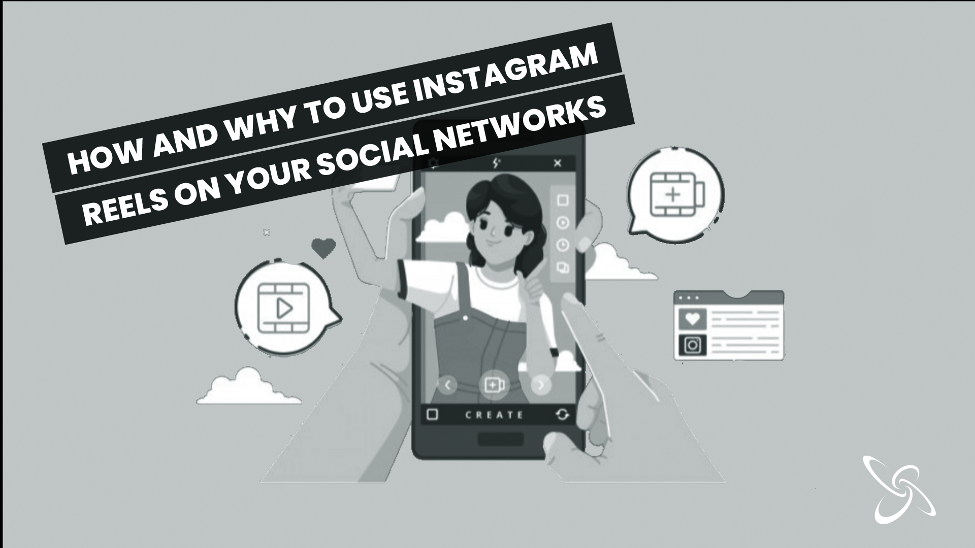 how and why to use instagram reels on your social networks