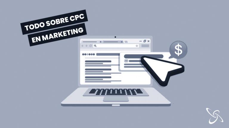 Todo sobre CPC en marketing