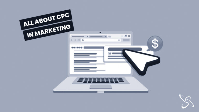 all about CPC in marketing