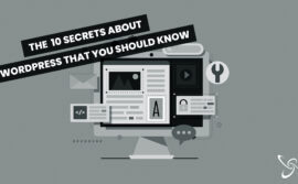 The 10 secrets about WordPress you should know