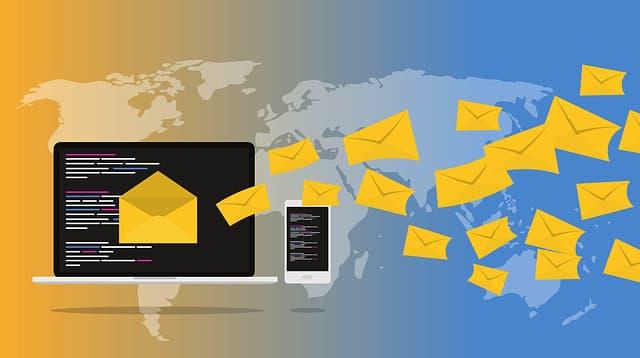 base de contactos email marketing