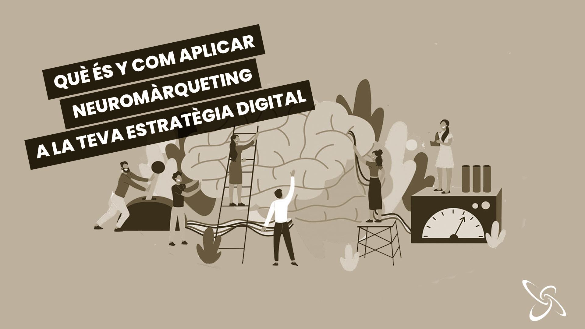 què és i com aplicar neuromàrqueting a la teva estratègia digital