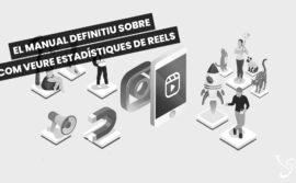 El manual definitiu sobre com veure les estadístiques de Reels