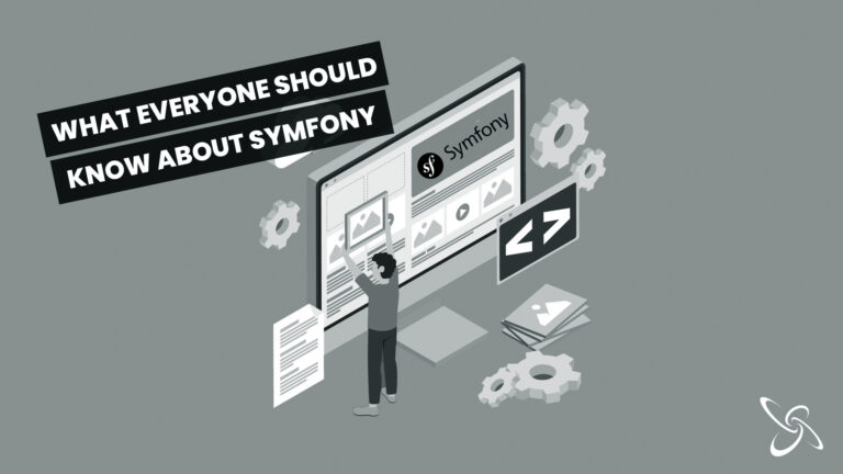 What everyone should know about Symfony