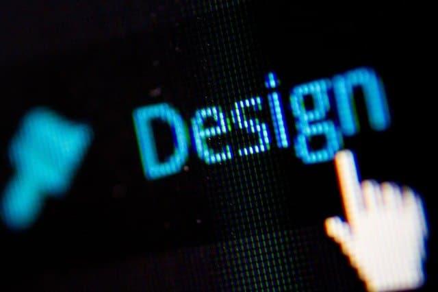 diseña web con wordpress