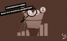 Conversion Funnel: What Is It in Digital Marketing?