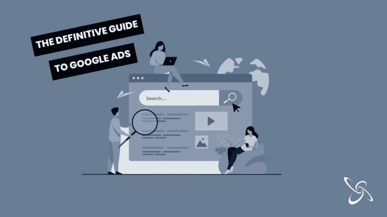 the definitive guide to google ads