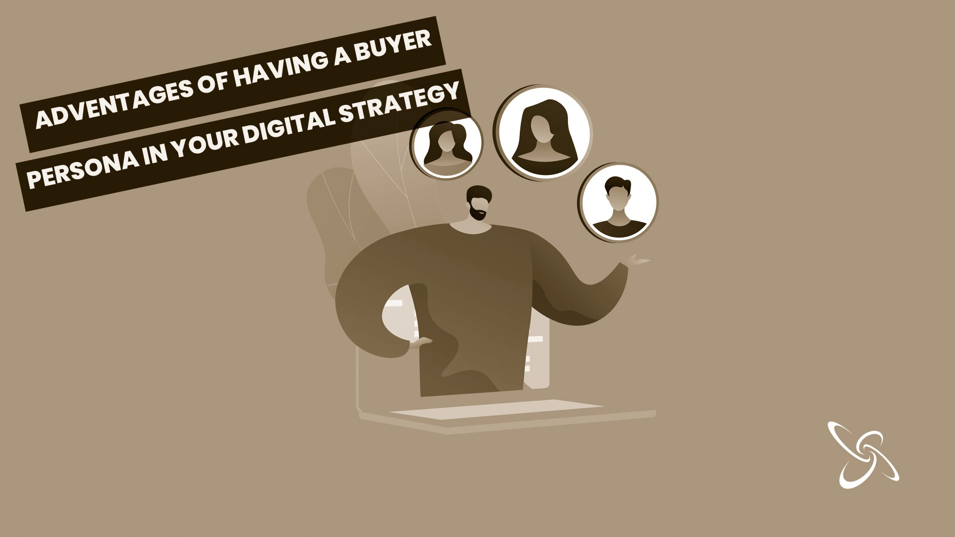 adventages of having a buyer persona in your digital strategy