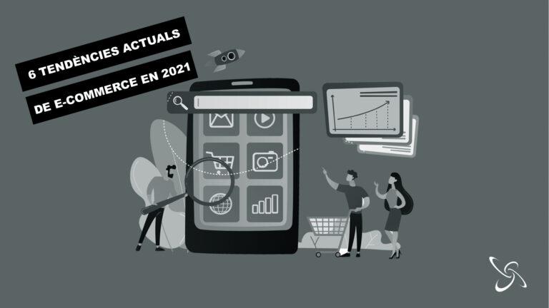 tendencies de e-commerce